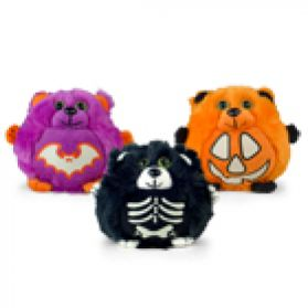Glow Halloween Puffies - 11