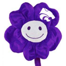 Kansas State Happy Flower (20