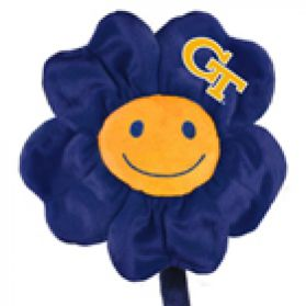 Georgia Tech Happy Flower  (20