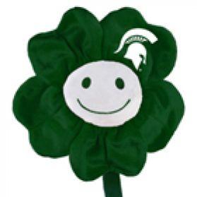 Michigan State Happy Flower  (20
