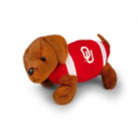 Oklahoma Football Dog