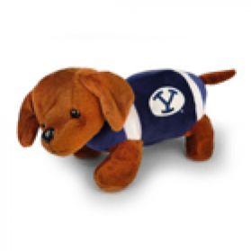 BYU Football Dog