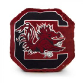 South Carolina Logo Pillow