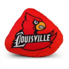Louisville Logo Pillow