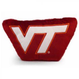 Virginia Tech Logo Pillow