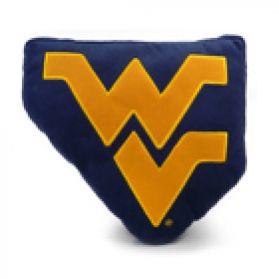 West Virginia Logo Pillow