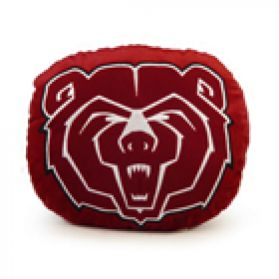 Missouri State Logo Pillow