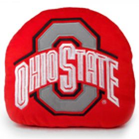 Ohio State Logo Pillow