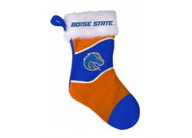 Boise State Holiday Stocking