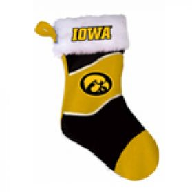 Iowa Holiday Stocking