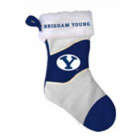 BYU Holiday Stocking