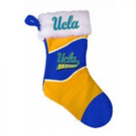 UCLA Holiday Stocking