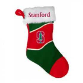 Stanford Holiday Stocking
