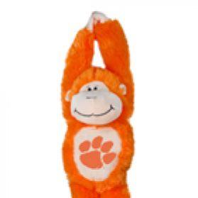 Clemson Velcro Monkey
