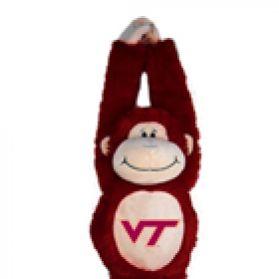 Virginia Tech Velcro Monkey