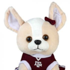 Texas A&M Cheerhuahua