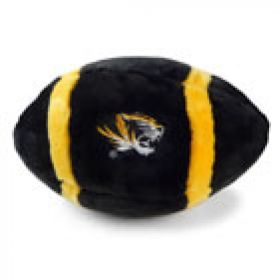 Missouri Plush Football