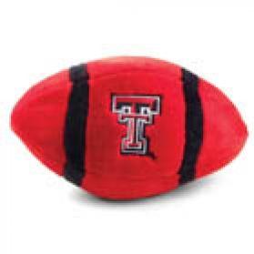 Texas Tech Football - 11