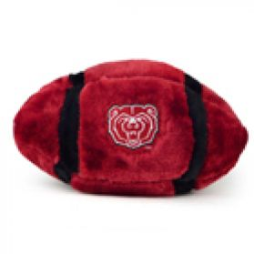 Missouri St. Plush Football  (11