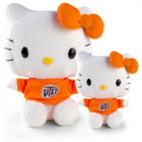 Texas El Paso Hello Kitty