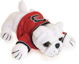 Georgia Bulldog w/Fightsong - 8