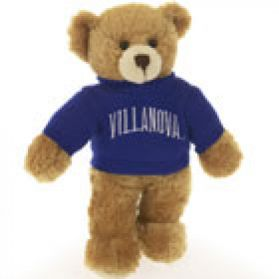 Villanova Sweater Bear