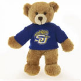 Southern University Sweater Bear II