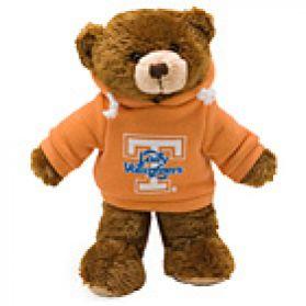 Tennessee Lady Vols Sweatshirt Bear
