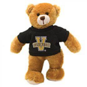 Vanderbilt T-shirt Bear