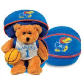 Kansas Basketball