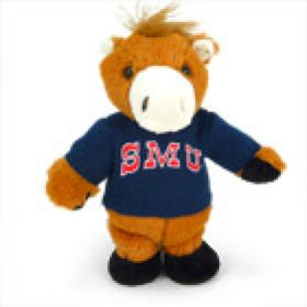 SMU Sweater Horse