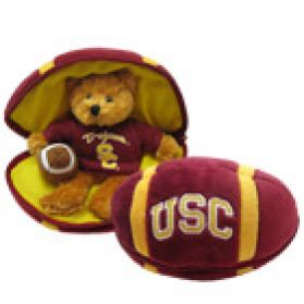 USC Zipper Football