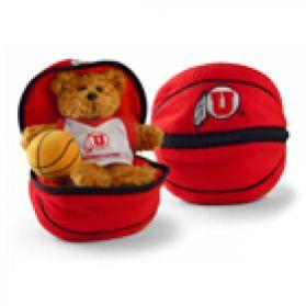 Utah Zipper Basketball