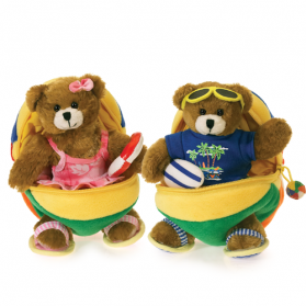 Beach Ball Bears