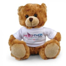 Hero-Thon Fluffy Bear
