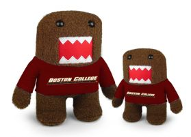 Boston College Domo
