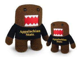 Appalachian State Domo
