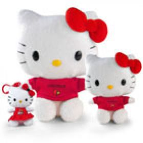 Louisville Hello Kitty