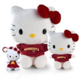 Minnesota Hello Kitty