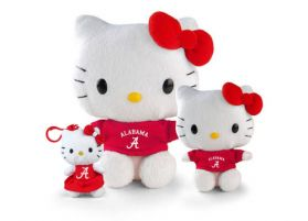 Alabama Hello Kitty