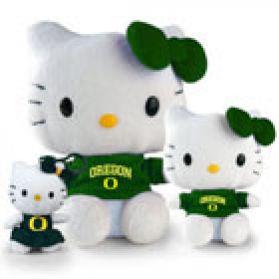 Oregon Hello Kitty