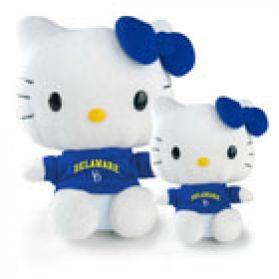 Delaware Hello Kitty