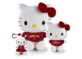 Arizona State Hello Kitty