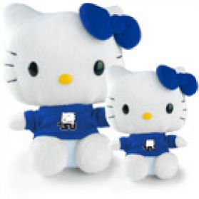 Tennessee State Hello Kitty