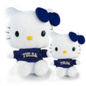 Tulsa Hello Kitty