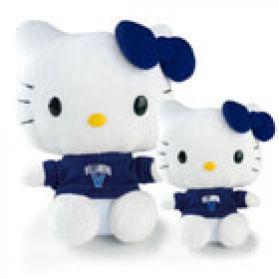 Villanova Hello Kitty