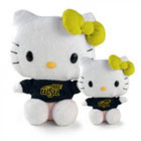 Wichita State Hello Kitty