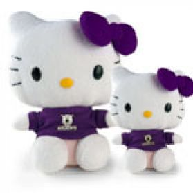 Weber State Hello Kitty
