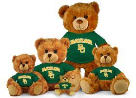 Baylor Jersey Bear
