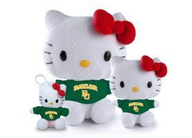 Baylor Hello Kitty